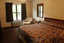 Fall Creek Inn and Suites