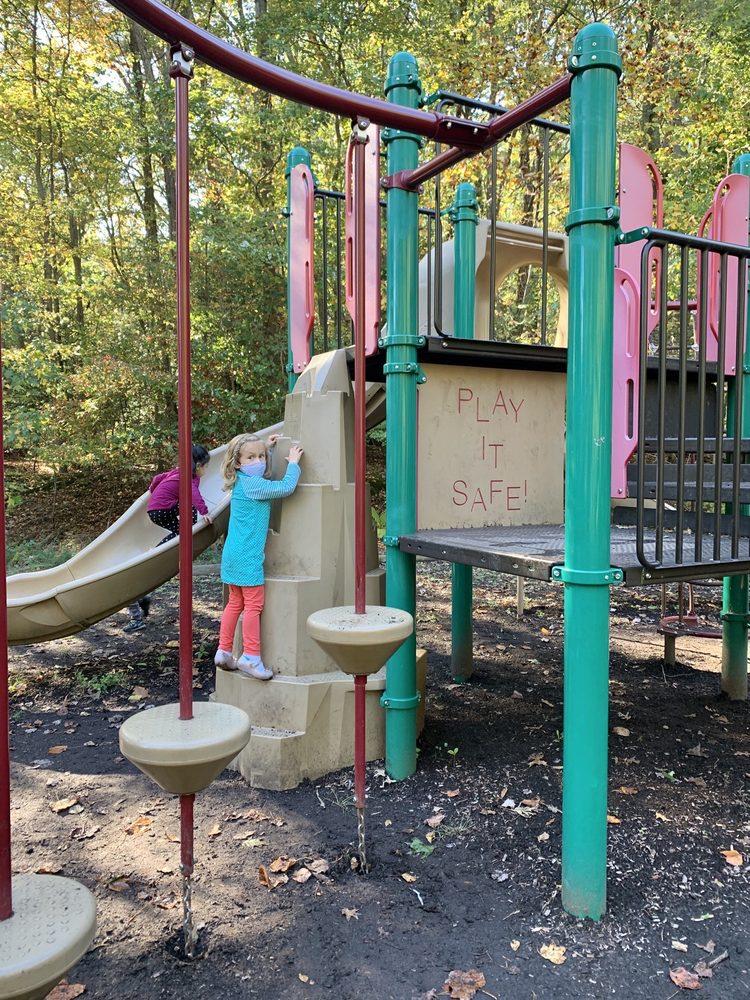 Little Paint Branch Park: 3900 Sellman Rd, Beltsville, MD