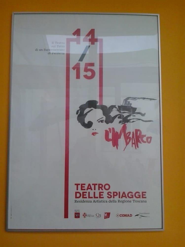 Teatro delle Spiagge