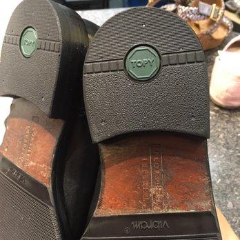 Odeon Shoe Repair Markham