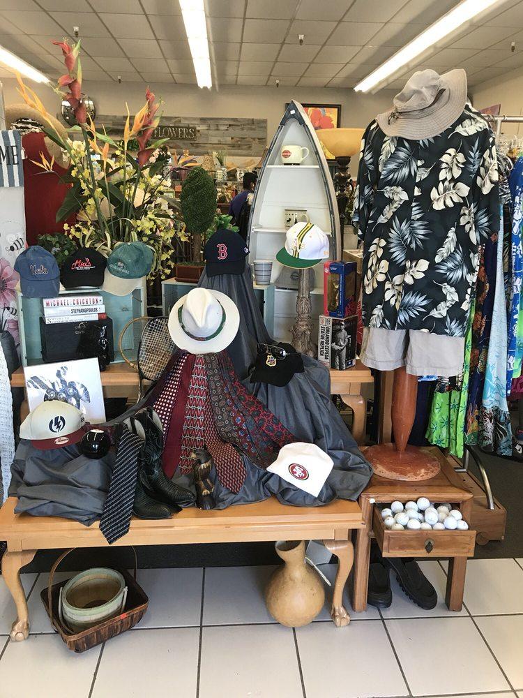 Hospice Thrift Shoppes: 3162 Danville Blvd, Alamo, CA