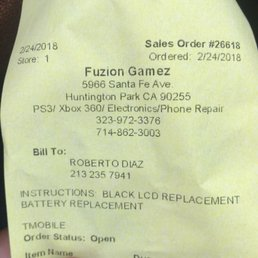 Photo Of Fuzion Electronics Los Angeles Ca United States