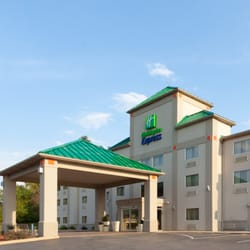 Photo Of Holiday Inn Express Irwin North Huntingdon Pa United States