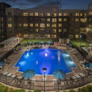 The Residences At Annapolis Junction
