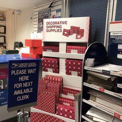 Photo Of US Post Office   Austin, TX, United States