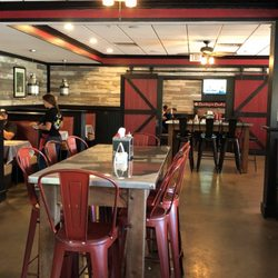 Photo Of Tired Texan Bbq Omaha Ne United States Dining Room