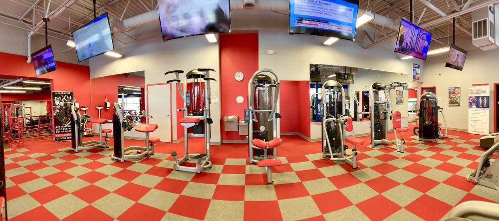 Workout Anytime - Watkinsville