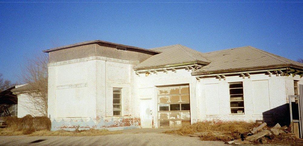 City of Seymour: 301 N Washington St, Seymour, TX