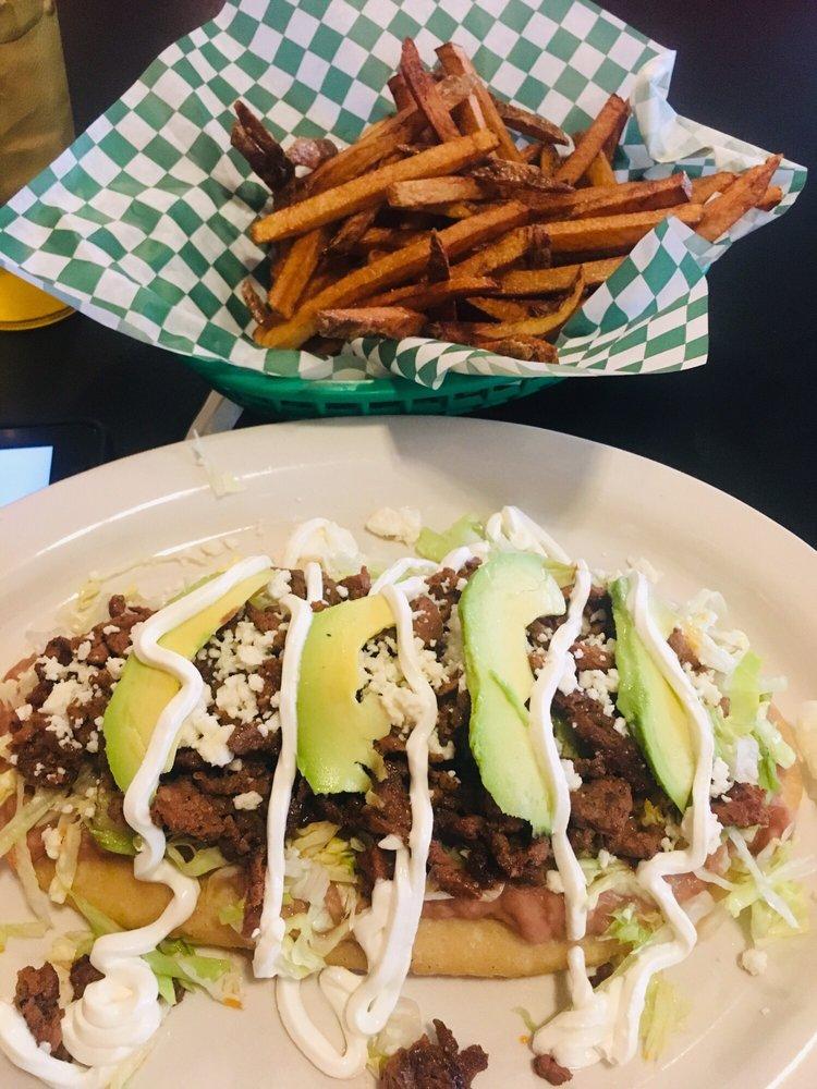 Funtime Cafe: 2099 W FM 917, Joshua, TX