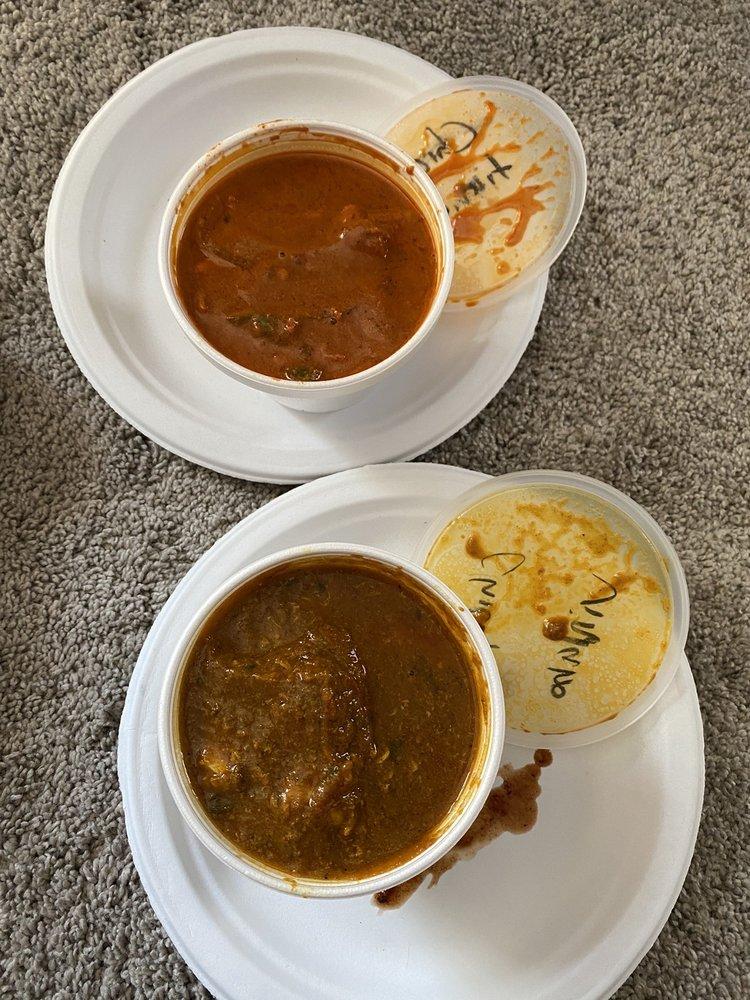 Cleveland Tiffin- Punjabi Dhaba