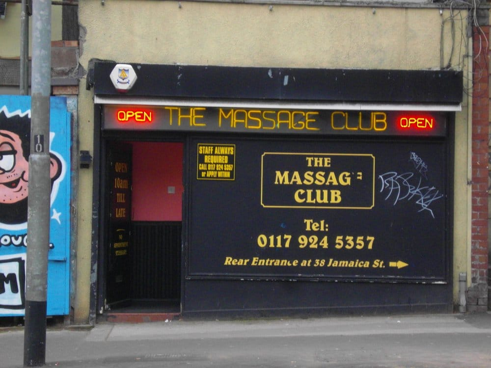 Sex massage in bristol