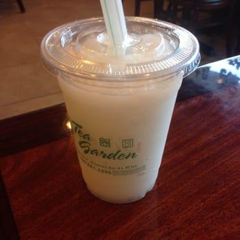 Tea Garden Cafe Diamond Bar Ca
