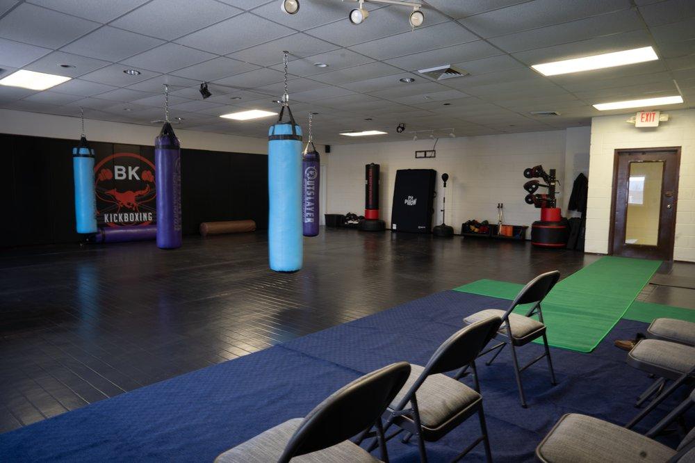 BK Kickboxing: 44827 Old Ox Rd, Sterling, VA
