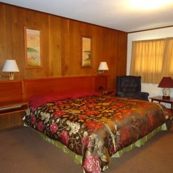 Photo Of Terrace Woods Travel Lodge   Paris, TN, United States