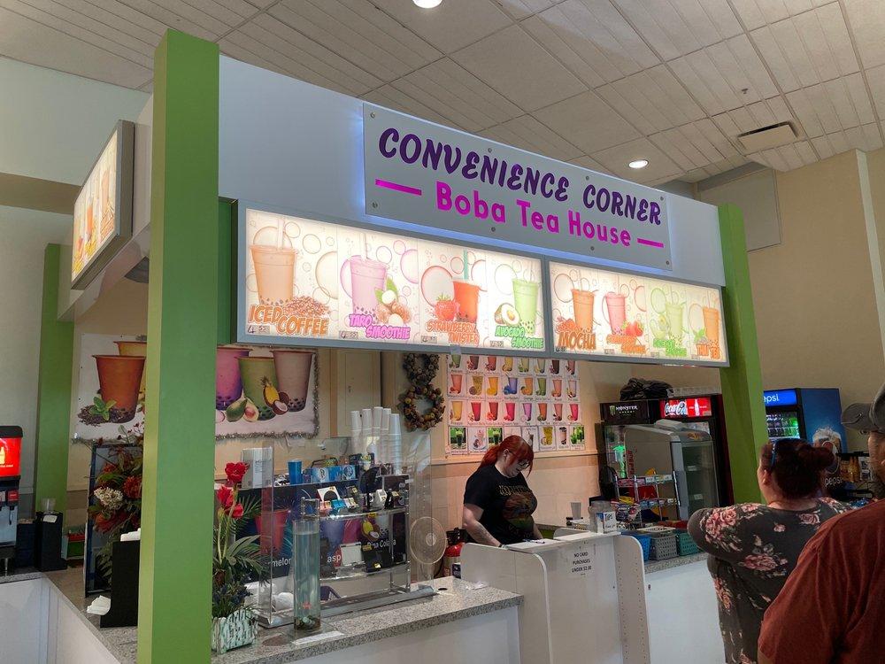 Boba Tea House: 101 N Rangeline Rd, Joplin, MO