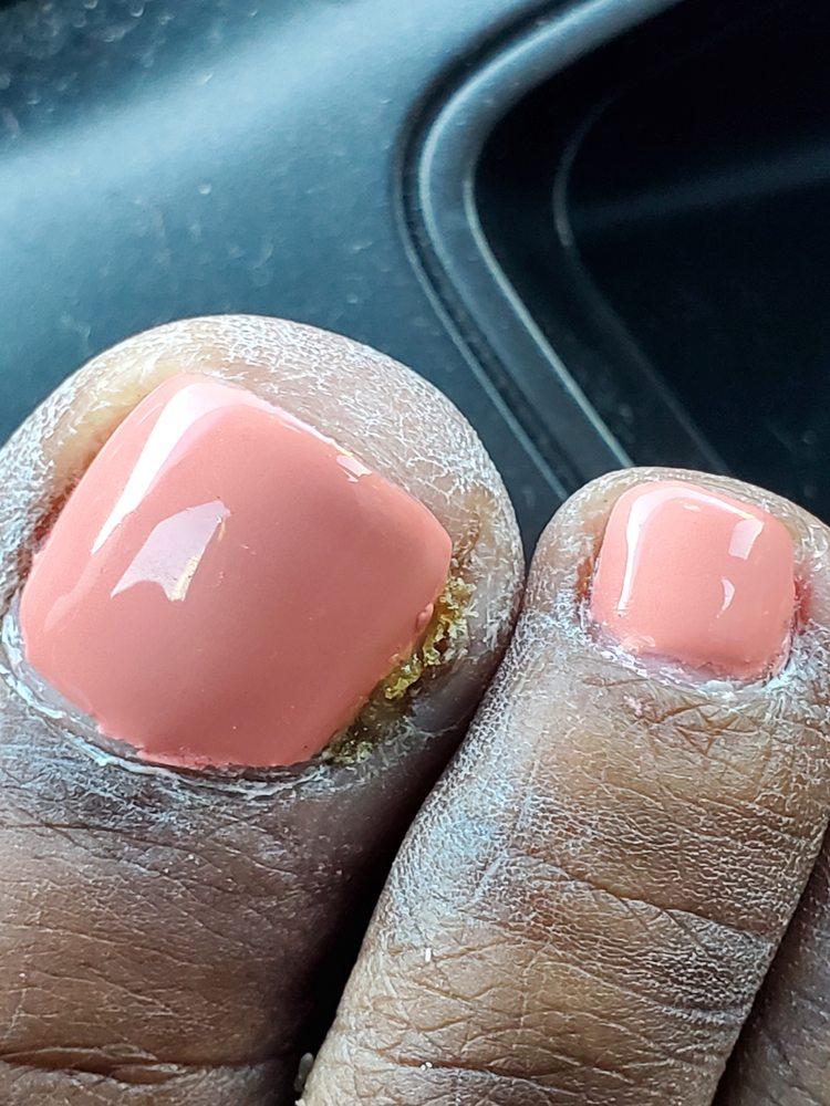 Nail Shop: 1310 Bonita Lakes Cir, Meridian, MS