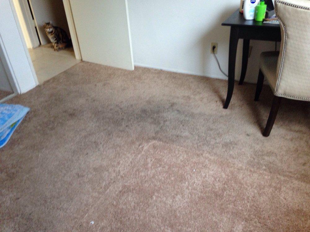 JB's Clean Carpets