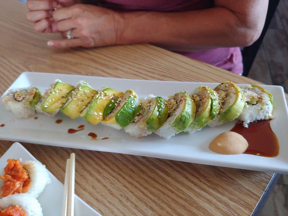 El Sushi de Papa