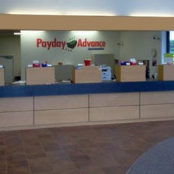 Payday loan officer photo 9