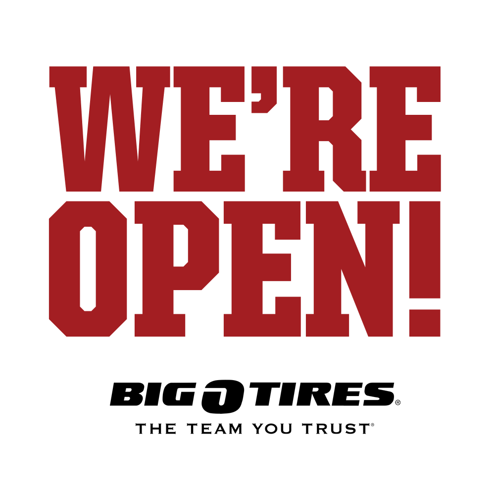 Big O Tires: 977 State Hwy 248, Branson, MO