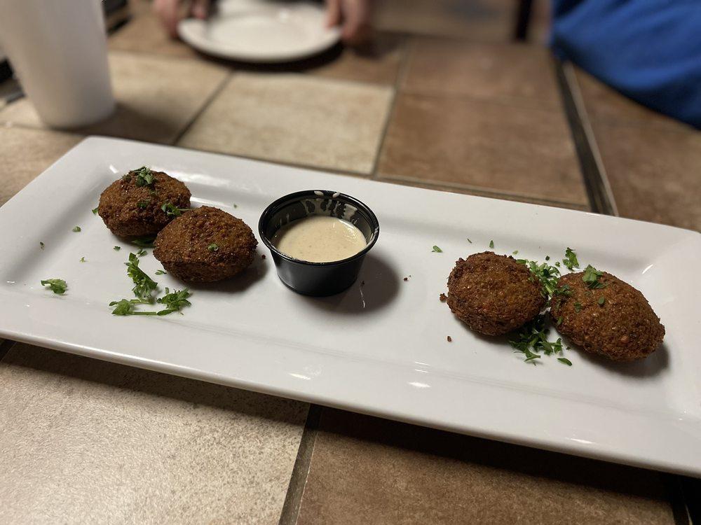 The Basha Cuisine: 7016 W 105th St, Overland Park, KS