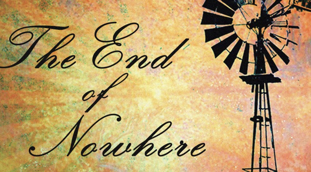 The End of Nowhere: 14204 Main St, Amador City, CA