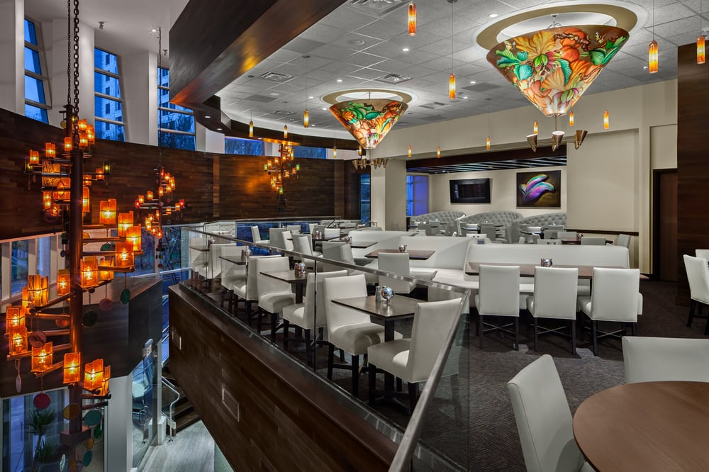Midtown interior yelp for Mi cocina plano