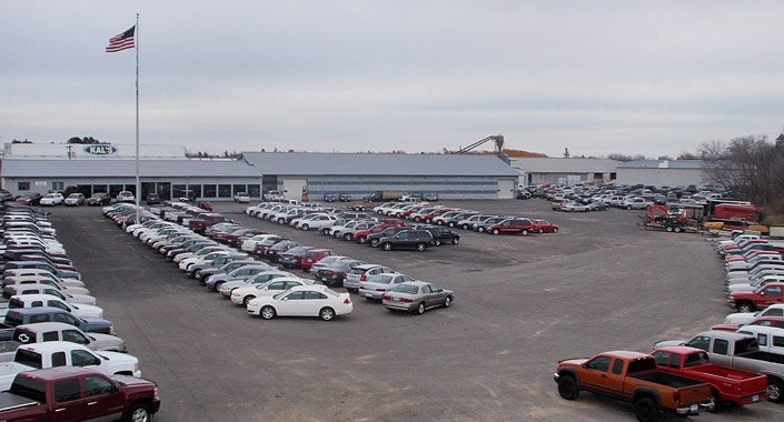 Kal's Motor Group: 1000 Jefferson St N, Wadena, MN