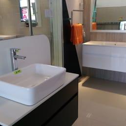 Bathroom Vanity Tops New Zealand lennox bathroom - 15 photos - kitchen & bath - 34 st vincent st