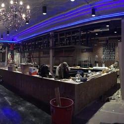 Photo Of GLOBE Bar U0026 Kitchen   Spokane, WA, United States. Globe Spokane ...