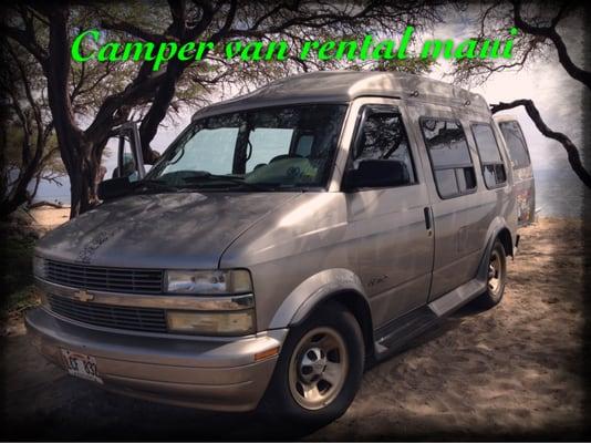 496bf2fec9 Camper Van Rentals Maui - Car Rental - 19 Neke Pl