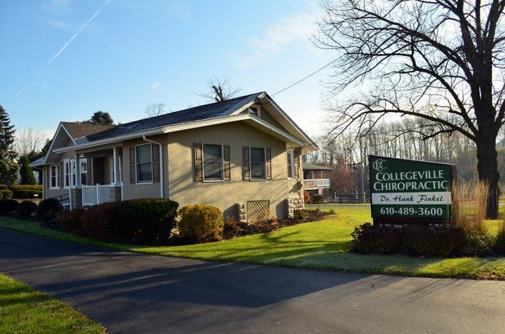 Collegeville Chiropractic Center: 3961 Ridge Pike, Collegeville, PA