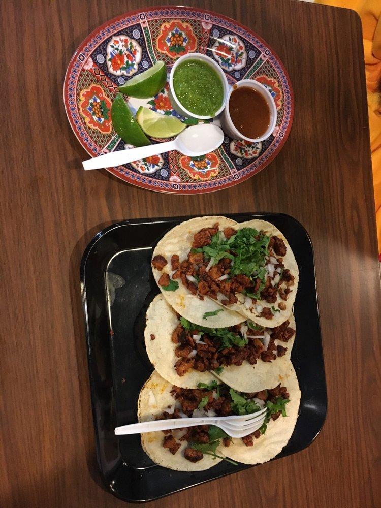 Pancho's Mexican Taqueria