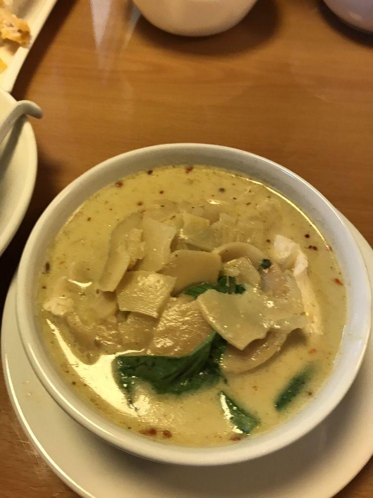 Miko Thai Kitchen: 1025 Pearson Dr, Hudson, WI
