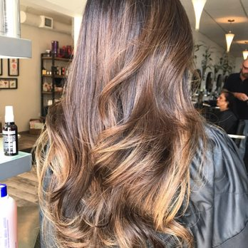 La bella salon 95 photos 55 reviews hairdressers for Abaka salon coral gables