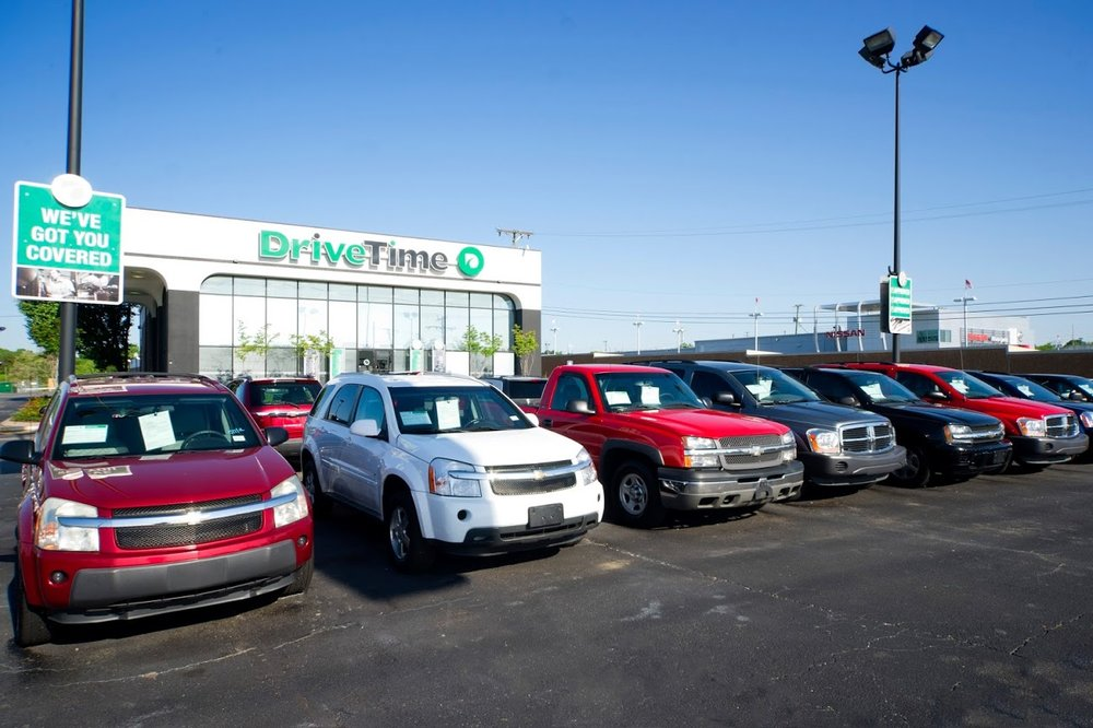 Used Car Dealers Gallatin Tn