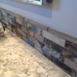 Photo Of Tnt Handyman Service Reston Va United States Back Splash