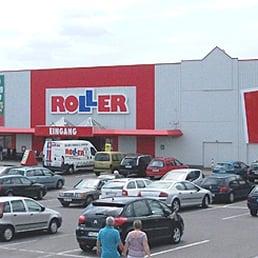 Roller Magasin De Meuble Saarbr Cker Str 205 Bous Saarland Allemagne Num Ro De