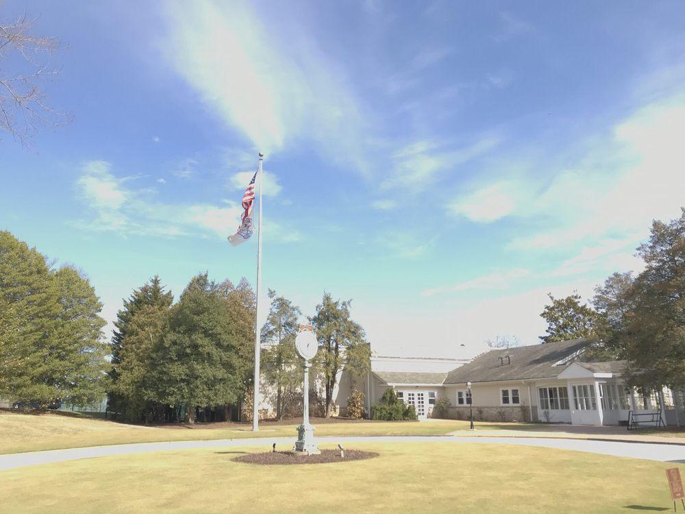 Wilmington Country Club: Kennett Pike, Wilmington, DE