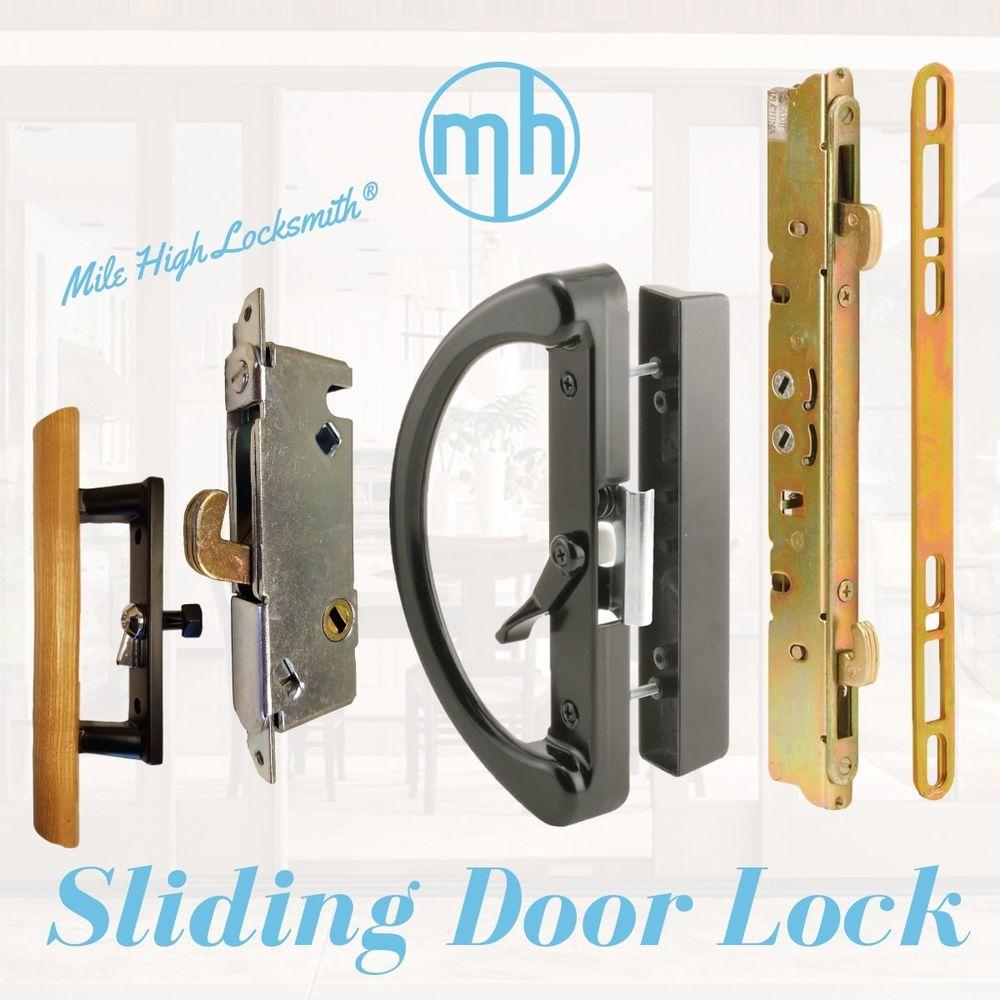 Mile High Locksmith: 612 N Washington St, Denver, CO