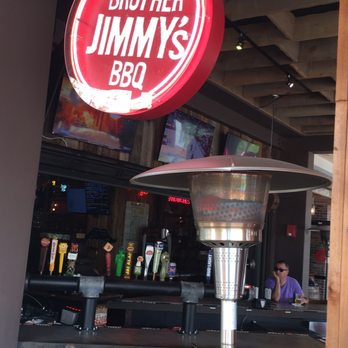 Photo Of Brother Jimmy S Bbq West Palm Beach Fl United States