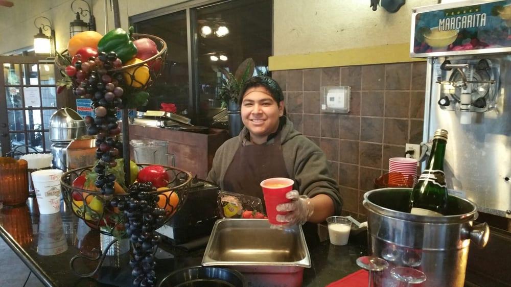 Mexican Restaurant Kingwood