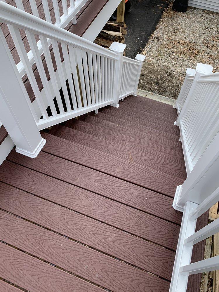 Hallmark Home Improvement: 1182 Penacook Rd, Contoocook, NH
