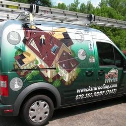 Photo of KTM Roofing - Atlanta GA United States & KTM Roofing - 14 Photos - Roofing - 5555 Glenridge Connector NE ... memphite.com
