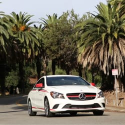 Photo Of Mercedes Benz Driving Academy   Los Angeles, CA, United States