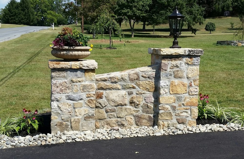 RL Landscaping and Design: 10 Haydt Ln, Macungie, PA