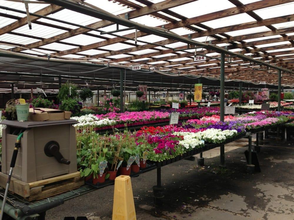 Photos For Bates Nursery And Garden Center Yelp