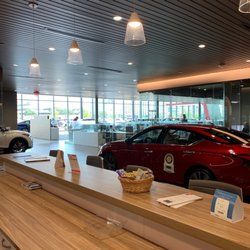 Central Houston Nissan - 2901 S Loop W, South Main, Houston