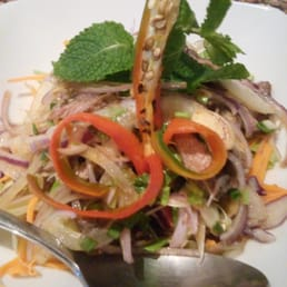 Restaurant Thai Rue Cardinet