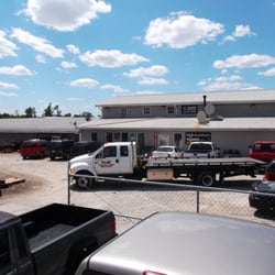 Salvage Yards Springfield Mo >> H W Auto Salvage Auto Repair 3425 W Commercial St Springfield